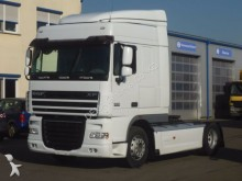 DAF XF 105.410 Spacecab* Intarder* 105.460*510* tractor unit