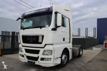 trattore MAN TGX 18.440 BLS - MANUAL