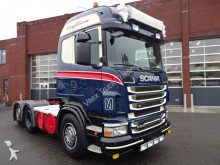 tracteur Scania R500 LA6x2 PTO Kipperhydrauliek