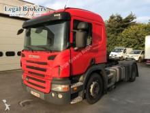 trattore Scania P 380 (111344) - Trekker