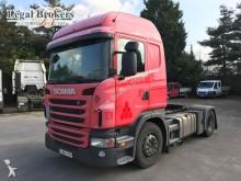 tracteur Scania G360 ADR (111739) - Trekker