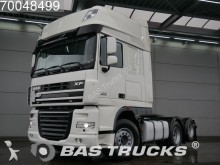 trattore DAF XF105.510 SSC 6X2 Intarder Liftachse ADR Xenon E