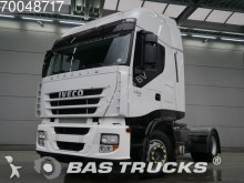 Iveco Stralis 440AS45 4X2 Intarder Standklima EEV tractor unit