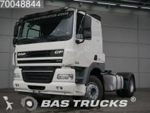 DAF CF85.410 4X2 Euro 5 German-Truck tractor unit