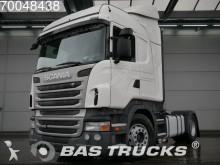 Scania R400 4X2 Manual Retarder Euro 5 tractor unit