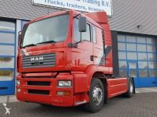 MAN TGA 18.363 FLS Manual Schaltgetriebe tractor unit
