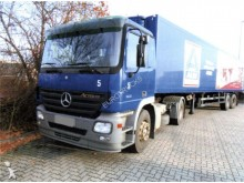 Mercedes Actros 1832 tractor unit