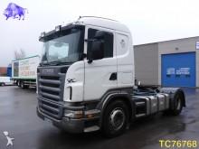 tracteur Scania R 420 ETADE