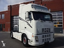 Volvo FH480 Globetrotter XL PTO Kipperhydrauliek tractor unit