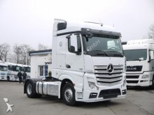 Mercedes Actros 1845*Bigspace*EURO 5* tractor unit