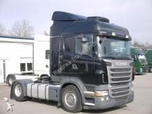 Scania R480 Highliner * Retarder / Standklima * tractor unit