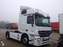 Mercedes Actros 1844 Espace Euro 5 tractor unit