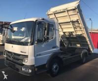Mercedes Atego 816 E4 Kipper Manueel / Leasing tractor unit