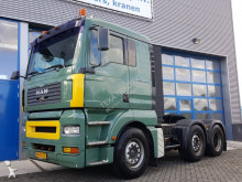 MAN TGA 26.430 XL 6x2 tractor unit