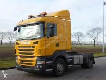 Scania R440 HUB REDUCTION,MANUAL tractor unit