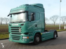 cabeza tractora Scania R410 HIGHLINE
