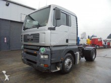 MAN TGA 18.410 (AIRCO / MANUAL GEARBOX) tractor unit