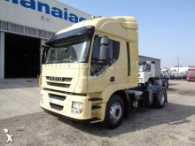 Iveco tractor unit