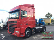 trattore DAF 95XF 430CV MANUALE E INTARDER