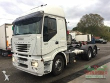 Iveco Stralis 260 AS AS 260 S48 E-TRONIC2 tractor unit