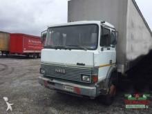 trattore Iveco 145-17 TELAIO EX CARRELLONE