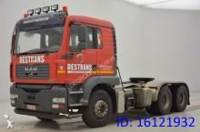 cabeza tractora MAN TGA 33.430 - 6X4