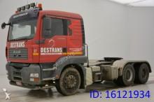 tracteur MAN TGA 33.440 - 6X4