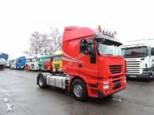 trattore Iveco Stralis AS440 S 45 T, Retarder, Klima, Euro 5,