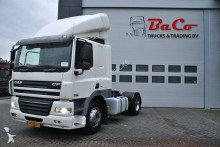 DAF CF 85 360 - MANUAL - EURO 5 tractor unit