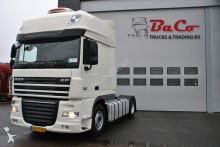 cap tractor DAF XF 105 460 SSC - GOOD CONDITION!!
