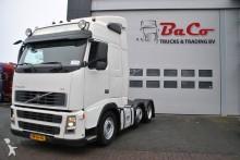 cabeza tractora Volvo FH 440 6x2 Globe - EURO 5