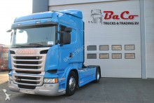 cabeza tractora Scania R 410 Highline - ONLY 254 TKM - EUO 6