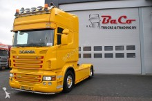Scania R 620 TL V8 - ETADE - KING of the OAD - AI tractor unit