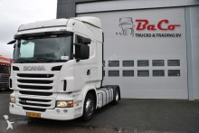 Scania R 440 HL - ETADE - ONLY 436 TKM!! tractor unit