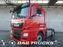 cabeza tractora MAN TGX 18.440 XL 4X2 Intarder LGS EBA ACC Navi Euro