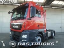 cabeza tractora MAN TGX 18.480 XLX 4X2 Intarder Standklima LGS EBA A