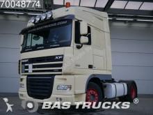 DAF XF105.460 4X2 Intarder EEV German-Truck tractor unit