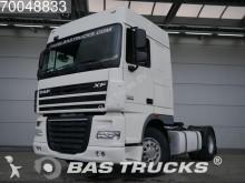 DAF XF105.460 4X2 Manual Euro 5 tractor unit