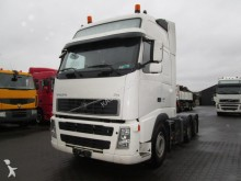 Volvo FH 480 6X2 Globetrotter XL Manual Gearbox tractor unit