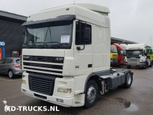 DAF XF FT 95 430 manual tractor unit
