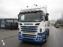 Scania G420 HIGHLINE MANUEL GEARBOX - RETARDER - EURO 5 tractor unit