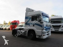 MAN TGA TG 410 A tractor unit