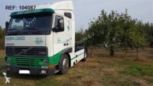 Volvo FH12.340 - SOON EXPECTED - FULL STEEL tractor unit