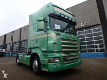 Scania R470 + SUPER NICE TRUCK! tractor unit