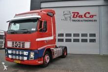 Volvo FH 400 Globe - MANUAL - EURO 5 tractor unit