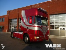 Scania 144-530 tractor unit
