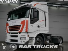 Iveco Stralis AS440S45 4X2 Intarder Euro 5 German-Truc tractor unit