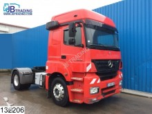 Mercedes Axor 1840 Manual, Retarder, Airco, ADR tractor unit