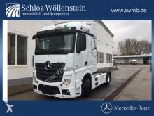 trattore Mercedes Actros 1845LS Schubboden/Euro6/Safety/Retard