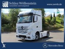 Mercedes Actros 1851LS *ABA4*AluFelgen/Navi/Massagesi tractor unit